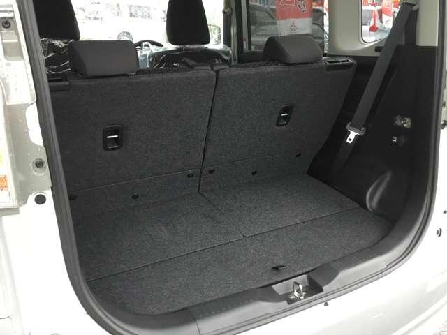ハイブリッドMZ ナビゲーション TV 両側電動スライドドア スマートキー プッシュスタート オートエアコン シートヒーター プライバシーガラス リアワイパー 1年間走行距離無制限の中古車保証付き(18枚目)