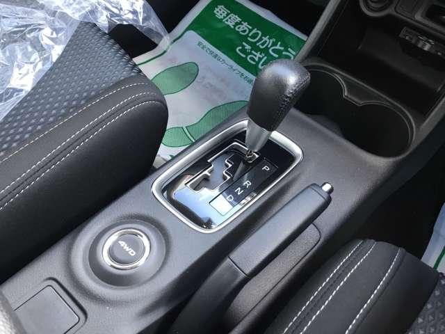24Gセーフティパッケージ 衝突被害軽減ブレーキ ナビゲーション TV スマートキー プッシュスタート ETC オートエアコン 4WD 1年間走行距離無制限の中古車保証付き(有償となりますが1年又は2年間の保証の延長も可能です)(16枚目)