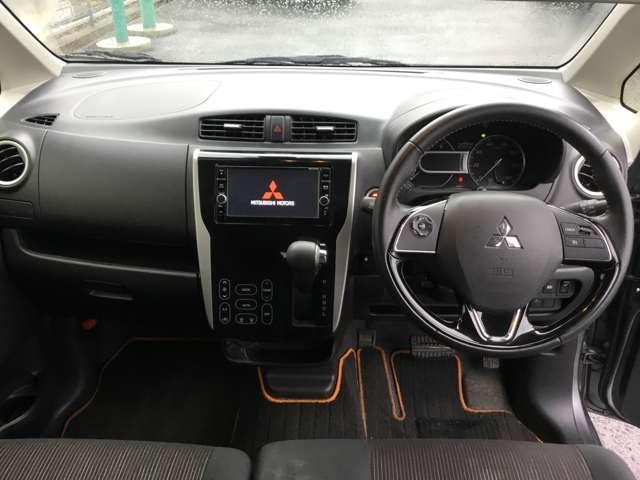 アクティブギア スマートキー プッシュスタート ターボ車 4WD タッチパネル式オートエアコン プライバシーガラス リアワイパー 1年間走行距離無制限の中古車保証付き(有償となりますが1年又は2年間の保証の延長も可)(13枚目)