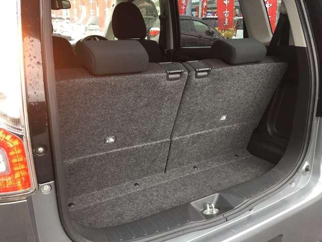 アクティブギア スマートキー プッシュスタート ターボ車 4WD タッチパネル式オートエアコン プライバシーガラス リアワイパー 1年間走行距離無制限の中古車保証付き(有償となりますが1年又は2年間の保証の延長も可)(18枚目)