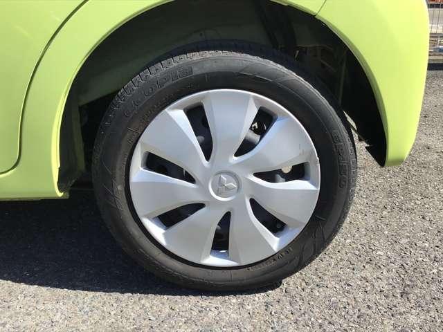 M e-アシスト 衝突被害軽減ブレーキ プライバシーガラス タッチパネル式オートエアコン リアワイパー ベンチシート 1年間走行距離無制限の中古車保証付き(有償となりますが1年又は2年間の保証の延長も可能です)(20枚目)