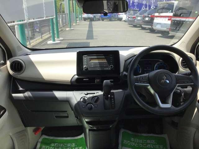 M プライバシーガラス 衝突被害軽減ブレーキ 4WD プライバシーガラス ベンチシート シートヒーター 1年間走行距離無制限の中古車保証付き(有償となりますが1年又は2年間の保証の延長も可能です。)(13枚目)
