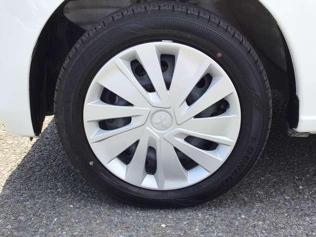 M プライバシーガラス 衝突被害軽減ブレーキ 4WD プライバシーガラス ベンチシート シートヒーター 1年間走行距離無制限の中古車保証付き(有償となりますが1年又は2年間の保証の延長も可能です。)(19枚目)