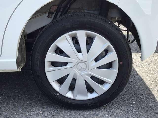 M プライバシーガラス 衝突被害軽減ブレーキ 4WD プライバシーガラス ベンチシート シートヒーター 1年間走行距離無制限の中古車保証付き(有償となりますが1年又は2年間の保証の延長も可能です。)(20枚目)
