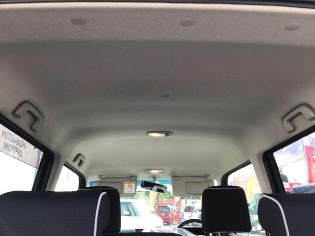 カスタム G スマートキー プライバシーガラス リアワイパー ベンチシート オートエアコン アイドリングストップ 1年間走行距離無制限の中古車保証付き(有償となりますが1年又は2年間の保証の延長も可能です。)(12枚目)