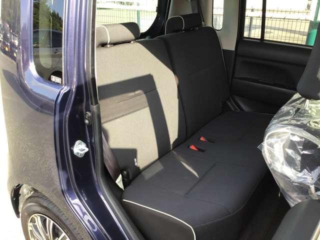 カスタム G スマートキー プライバシーガラス リアワイパー ベンチシート オートエアコン アイドリングストップ 1年間走行距離無制限の中古車保証付き(有償となりますが1年又は2年間の保証の延長も可能です。)(14枚目)