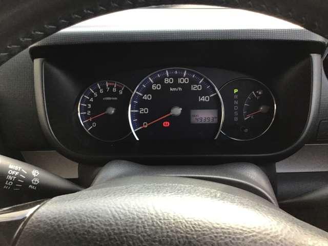 カスタム G スマートキー プライバシーガラス リアワイパー ベンチシート オートエアコン アイドリングストップ 1年間走行距離無制限の中古車保証付き(有償となりますが1年又は2年間の保証の延長も可能です。)(16枚目)
