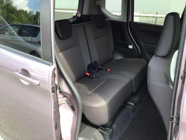 G 両側スライドドア ナビゲーション TV プライバシーガラス リアワイパー 1年間走行距離無制限の中古車保証付き(有償となりますが1年又は2年の保証の延長も可能です。詳しくはスタッフまで。)(11枚目)