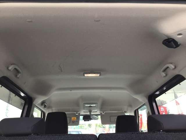 G 両側スライドドア ナビゲーション TV プライバシーガラス リアワイパー 1年間走行距離無制限の中古車保証付き(有償となりますが1年又は2年の保証の延長も可能です。詳しくはスタッフまで。)(12枚目)