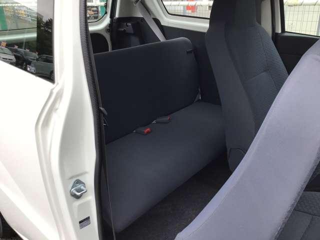 【アウトレット中古車!】A パワーステアリング FM/AMラジオ リアワイパー キーレスエントリー 運転席・助手席SRSエアバック ABS 3ヶ月又は3,000km(いずれか早い方)の中古車保証付き(14枚目)