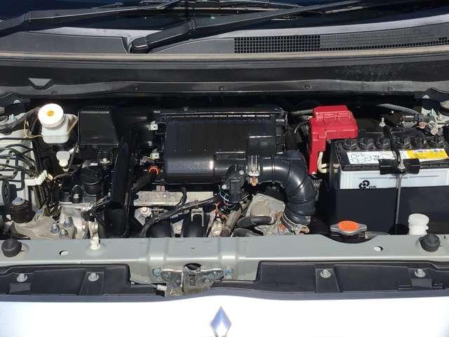 G スマートキー プッシュスタート アイドリングストップ オートエアコン プライバシーガラス リアワイパー オートライト 1年間走行距離無制限の中古車保証付き(1年又は2年間の保証の延長も可能です。)(17枚目)
