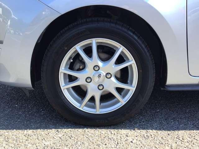 G スマートキー プッシュスタート アイドリングストップ オートエアコン プライバシーガラス リアワイパー オートライト 1年間走行距離無制限の中古車保証付き(1年又は2年間の保証の延長も可能です。)(19枚目)