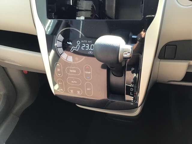 M キーレスエントリー アイドリングストップ タッチパネル式オートエアコン プライバシーガラス リアワイパー ベンチシート シートヒーター 1年間走行距離無制限の中古車保証付き(1年又は2年間の延長も可)(16枚目)