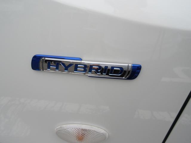 HYBRID FX セーフティサポート マイルドハイブリッド(48枚目)