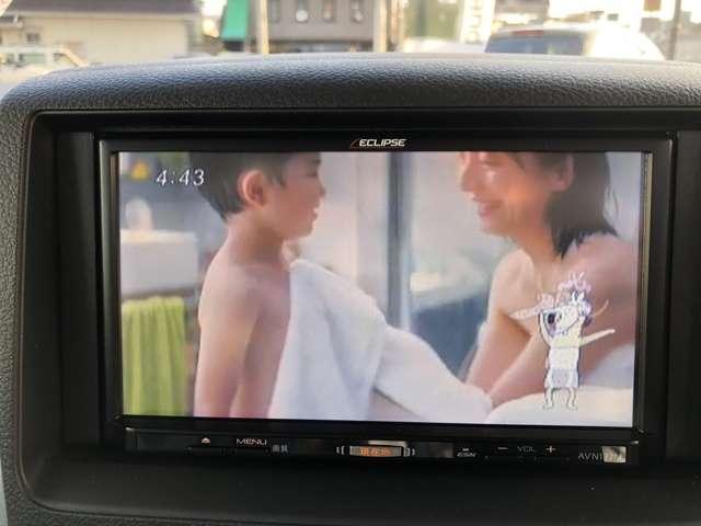 マツダ フレアワゴン 660 XS 4WD ナビ・TV