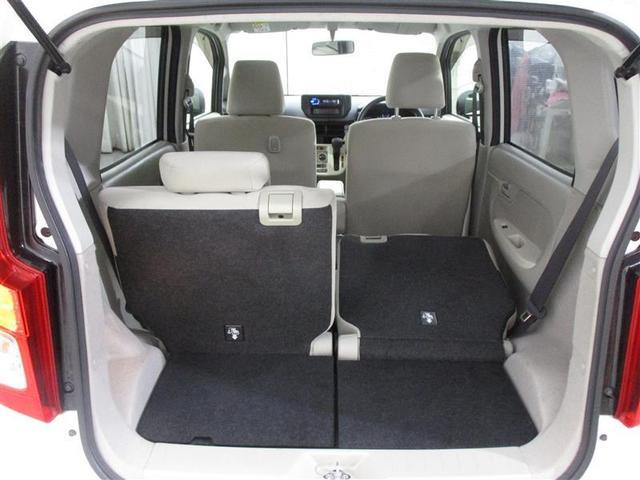 L 4WD アイドリングストップ キーレス 横滑り防止機能 ベンチシート フルフラットシート(15枚目)