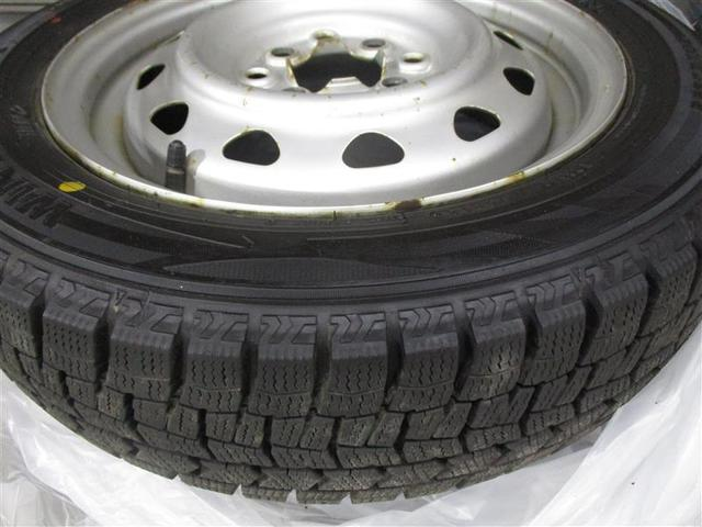 L 4WD アイドリングストップ キーレス 横滑り防止機能 ベンチシート フルフラットシート(17枚目)