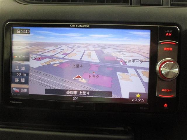 UL 4WD メモリーナビ ワンセグ ETC キーレス 横滑り防止機能(9枚目)