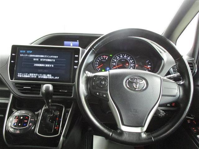 ZS 煌 4WD 衝突被害軽減システム フルセグ LEDヘッドランプ 両側電動スライド アルミホイール バックカメラ ドラレコ スマートキー オートクルーズコントロール アイドリングストップ ETC キーレス(6枚目)