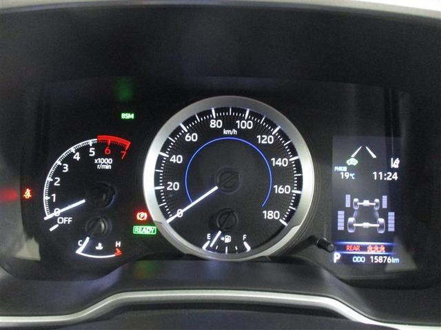 ハイブリッド S 4WD 衝突被害軽減システム LEDヘッドランプ アルミホイール バックカメラ ドラレコ スマートキー オートクルーズコントロール 盗難防止装置 キーレス 横滑り防止機能 ハイブリッド(8枚目)