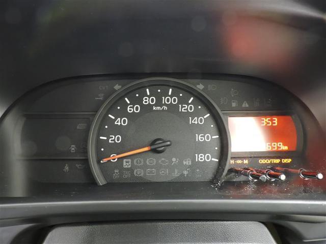 X S 4WD 衝突被害軽減システム メモリーナビ ワンセグ アイドリングストップ ETC キーレス 横滑り防止機能 ベンチシート(7枚目)