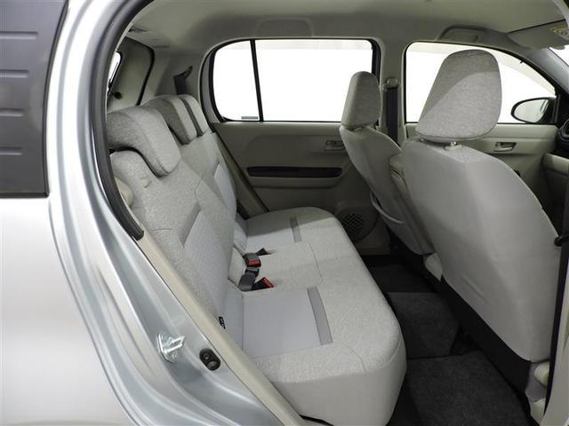 X S 4WD 衝突被害軽減システム メモリーナビ ワンセグ アイドリングストップ ETC キーレス 横滑り防止機能 ベンチシート(16枚目)