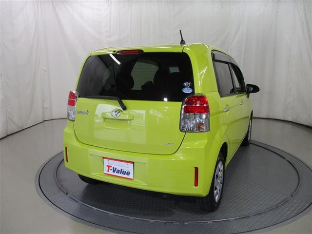 トヨタ スペイド X 4WD 電動スライドドア メモリーナビ フルセグ ETC