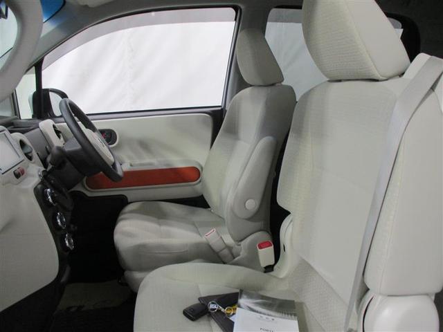 トヨタ ポルテ 1.5F 4WD Pスライドドア Bモニター メモリーナビ