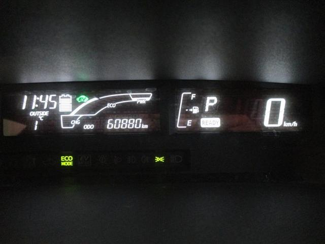 S メモリーナビ ワンセグ スマートキー ETC(8枚目)