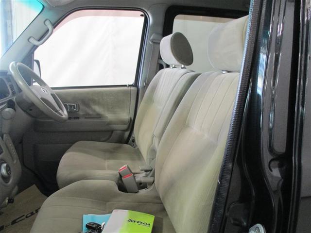 ダイハツ アトレーワゴン カスタムターボRS 4WD CD キーレス 純正アルミ