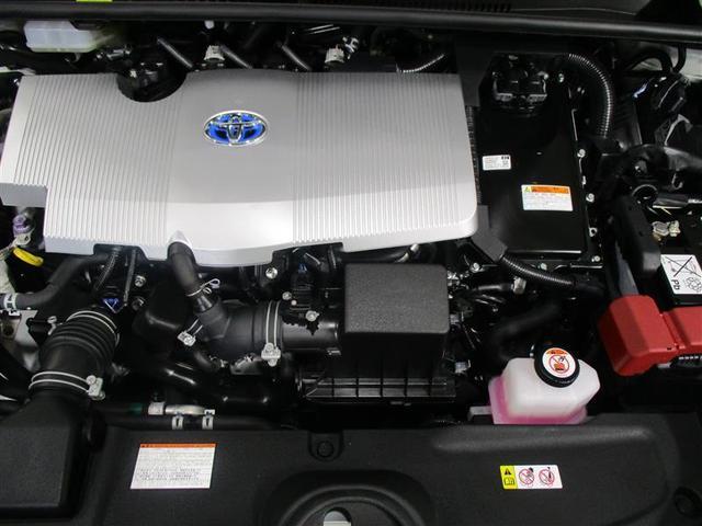 トヨタ プリウス A 4WD Bモニター メモリーナビ フルセグ スマートキー