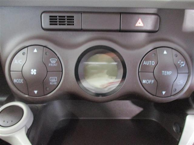 トヨタ パッソ プラスハナ Gパッケージ 4WD メモリーナビ フルセグ