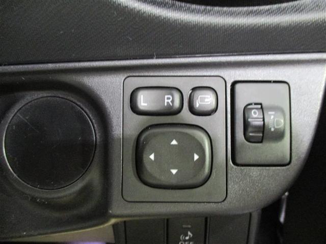 トヨタ アクア S バックモニター メモリーナビ ワンセグ ETC キーレス