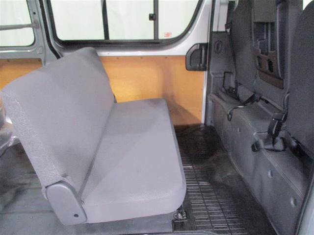 トヨタ レジアスエースバン DX 4WD メモリーナビ フルセグ キーレス ETC
