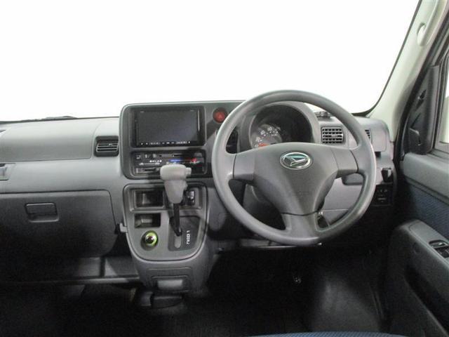 クルーズ 4WD 4AT メモリーナビ CD ETC(6枚目)