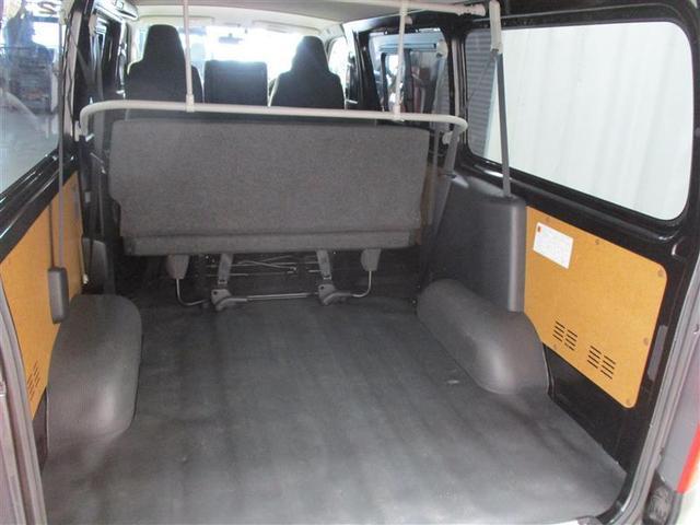 DX GLパッケージ 4WD バックモニター メモリーナビ(17枚目)