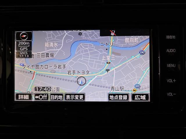 S 4WD バックモニター メモリーナビ フルセグ ETC(11枚目)