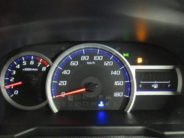 カスタムG SAII 4WD 両側電動スライドドア ワンセグ(8枚目)