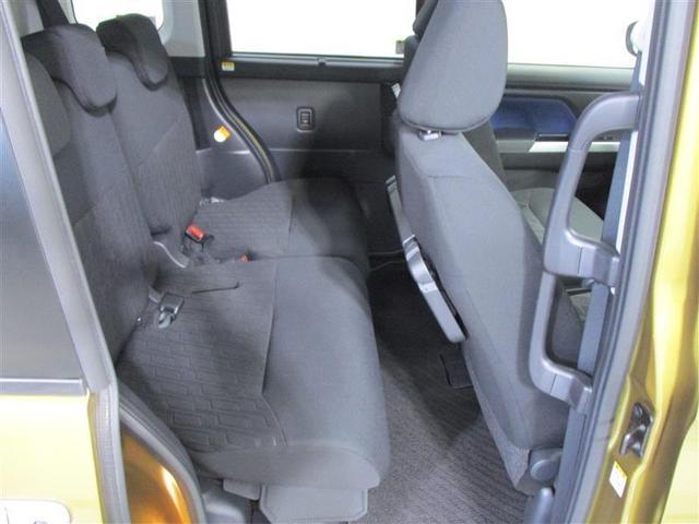 カスタムG SAII 4WD 両側電動スライドドア ワンセグ(16枚目)