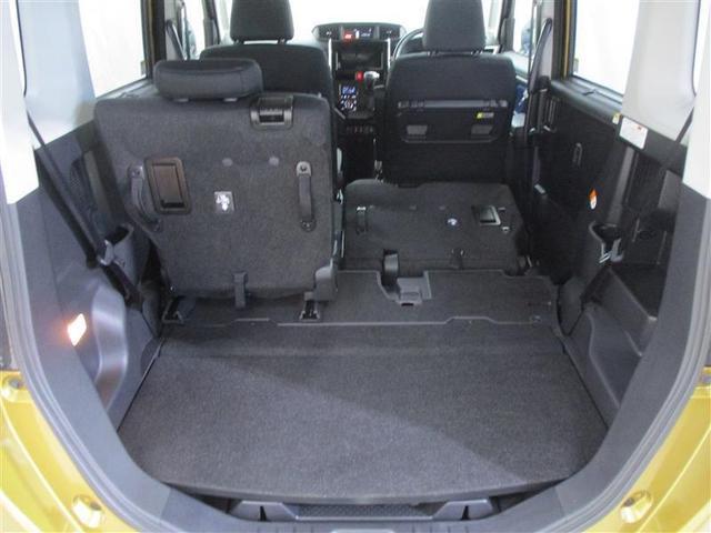 カスタムG SAII 4WD 両側電動スライドドア ワンセグ(17枚目)