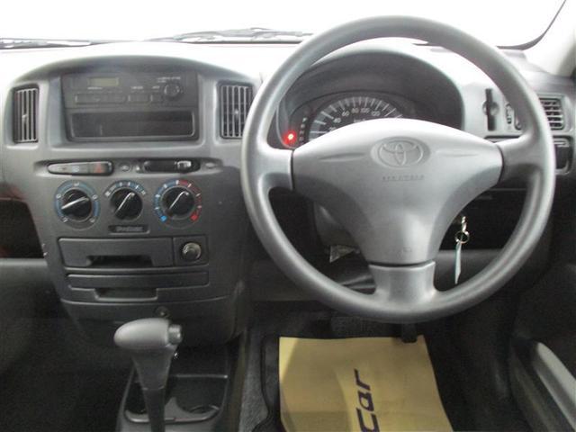 DXコンフォートパッケージ 4WD 4AT キーレス(6枚目)