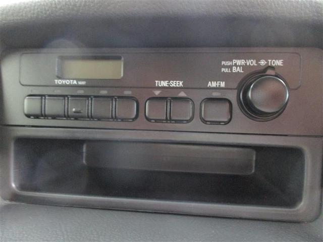 DXコンフォートパッケージ 4WD 4AT キーレス(9枚目)