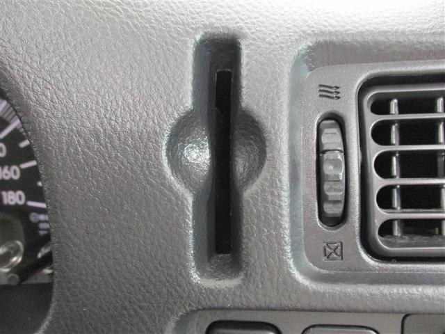 DXコンフォートパッケージ 4WD 4AT キーレス(13枚目)