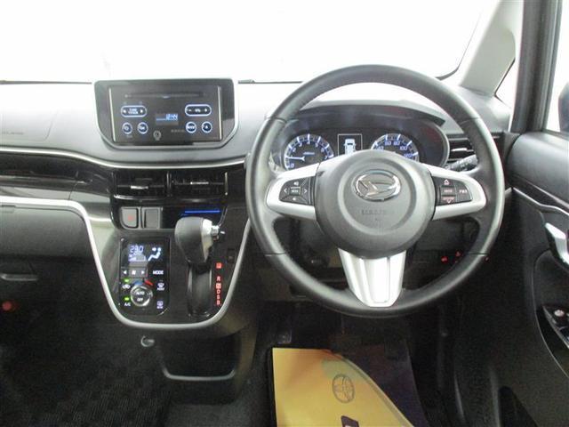 カスタム RS ハイパーSAIII 4WD CDチューナー(6枚目)