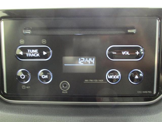 カスタム RS ハイパーSAIII 4WD CDチューナー(9枚目)