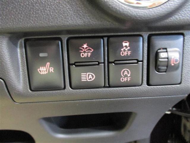 カスタム RS ハイパーSAIII 4WD CDチューナー(11枚目)
