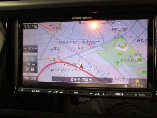 X ナビレディパッケーシ 4WD 片側パワースライドドア(9枚目)