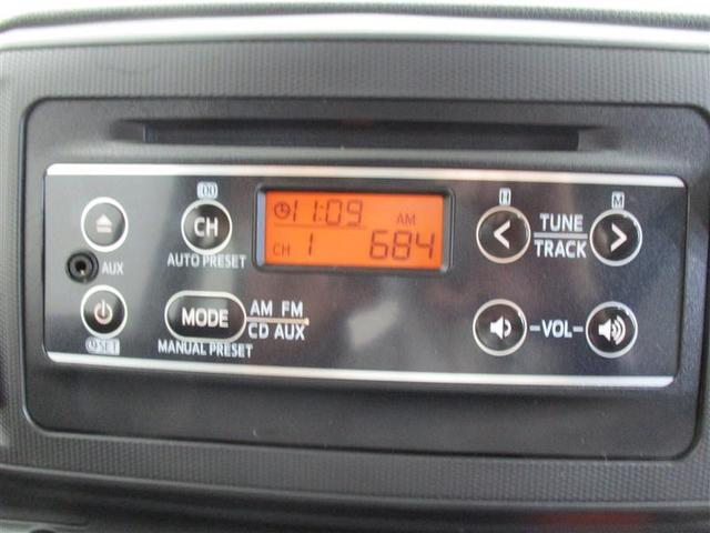 L SAIII 4WD CD キーレス 衝突被害軽減ブレーキ(9枚目)