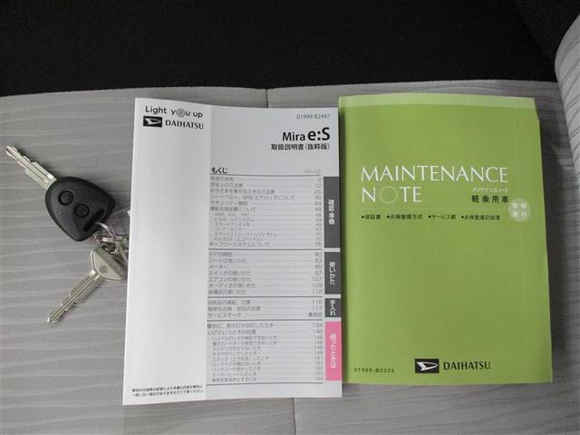 L SAIII 4WD CD キーレス 衝突被害軽減ブレーキ(19枚目)