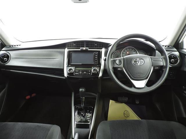 G 4WD バックモニター メモリーナビ ワンセグ LED(6枚目)